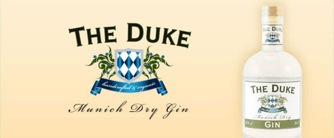 I gin del Gin Day: The Duke