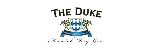 The Duke Gin Logo