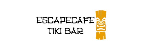 Escape Cafè Tiki Bar