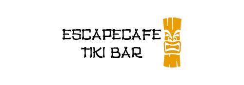 Escape Cafè Tiki Bar
