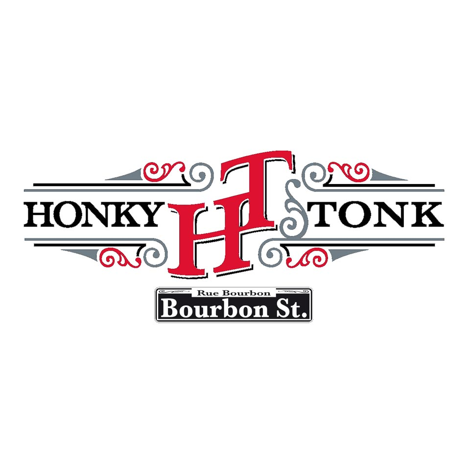 Locale Honky Tonk - Bourbon St.