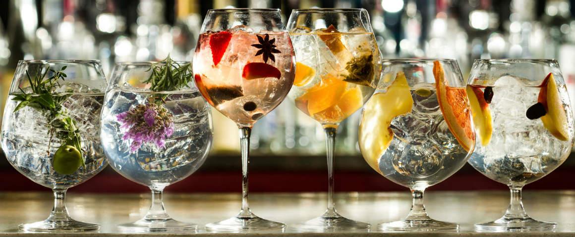 I gin da tenere d'occhio nel 2016
