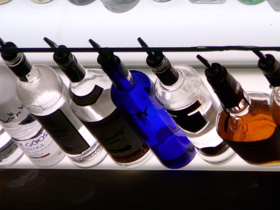 Come per la vodka, in tutti gli spiriti si sta assistendo a una ricerca dell'organico e del prodotto locale