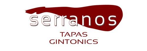 Serranos Tapas y Gintonics