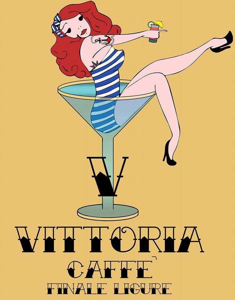 Locale Vittoria caffè