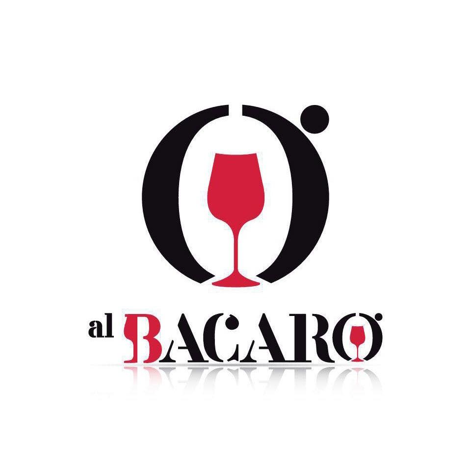 AL-BACARO-Venezia-Locale-Logo