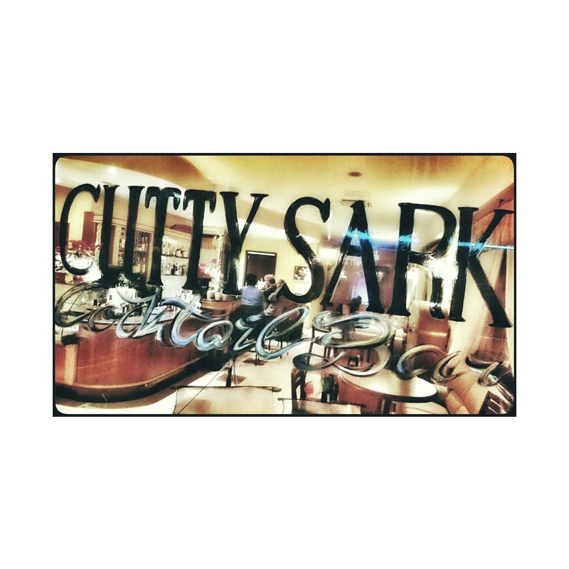 Locale Cutty Sark