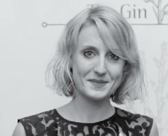 Anne Brock, nuovo membro del board of directors del Gin Guild