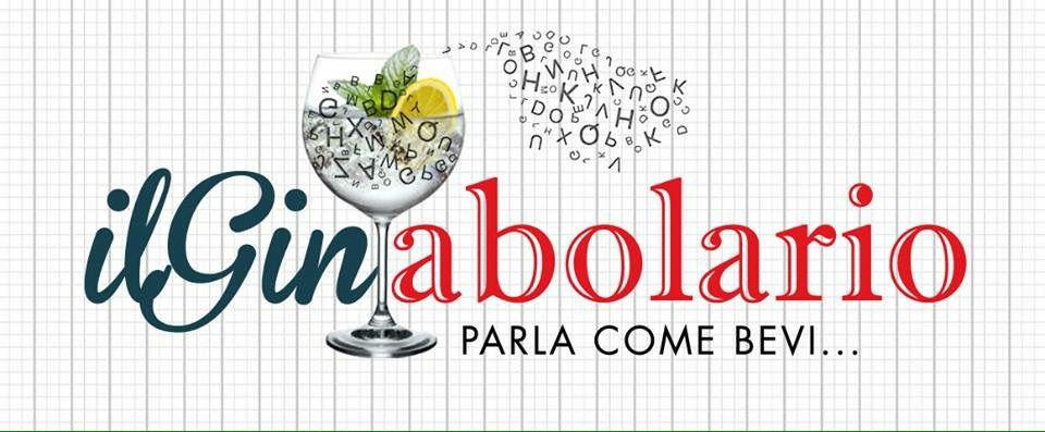 Ginabolario - Le parole del Gin: GINepraio