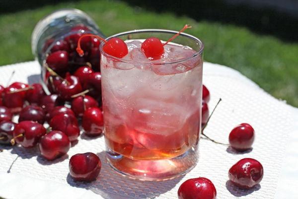 Chi mette la ciliegina sul vostro cocktail?