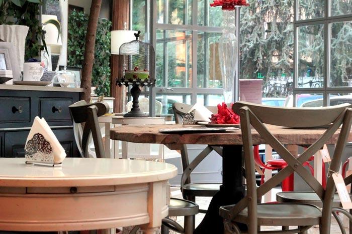 interior design caf locali a milano