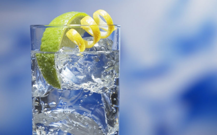 Nel 2015 sono stati consumati 29 milioni di litri di gin in Inghilterra, la maggior parte in Gin Tonic