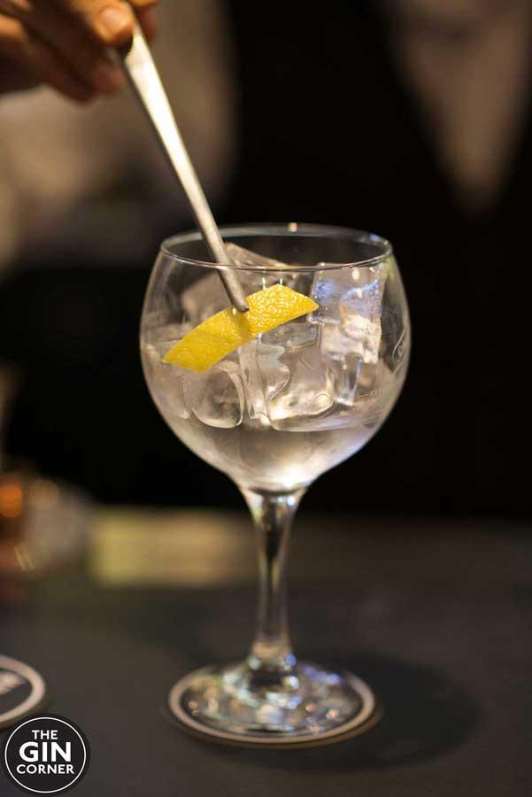 Da grande voglio imparare a fare un perfetto Gin & Tonic!