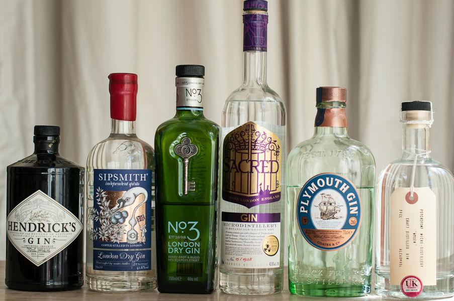 Il mondo del gin finirà in ginocchio? Noi scomettiamo di no