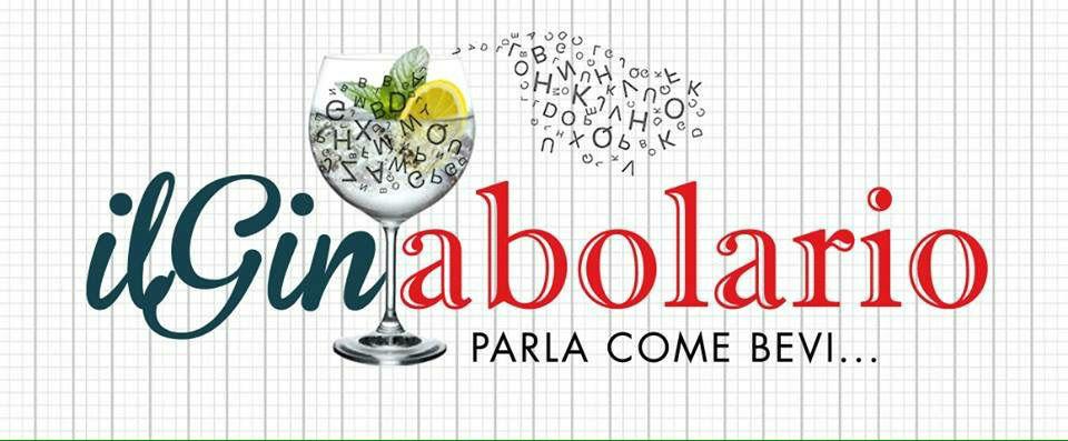 Ginabolario - Le parole del Gin: PiovigGINare