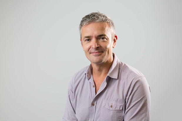 Mark Johnson, managing director della Instil Drinks