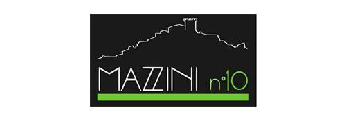 Mazzini Nº 10