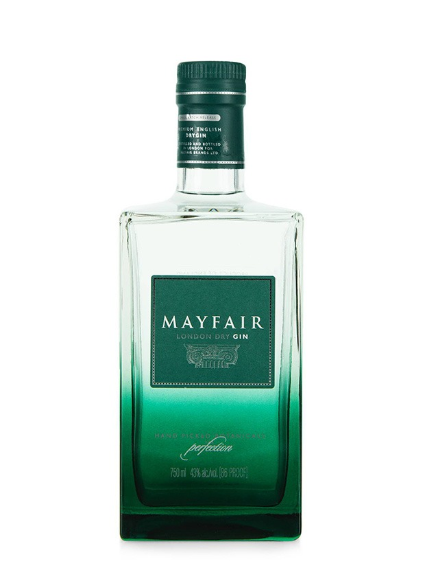 Recensione Mayfair London Dry Gin