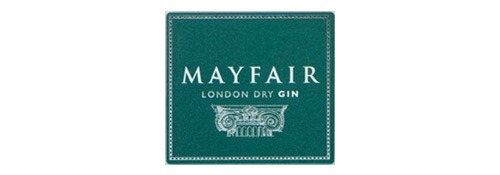 Mayfair Gin Logo