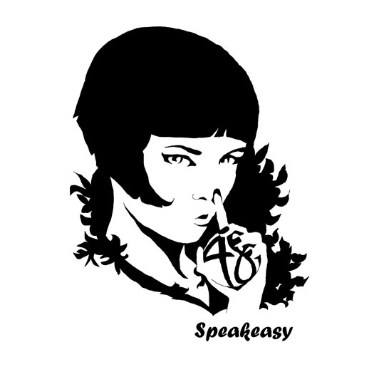 Locale 48 Speakeasy
