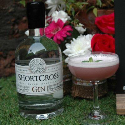 The Clover Club, ricetta tradizionale rivistata da Shortcross Gin
