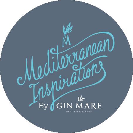 Logo della gara di Gin Mare Mediterranean Insipirations