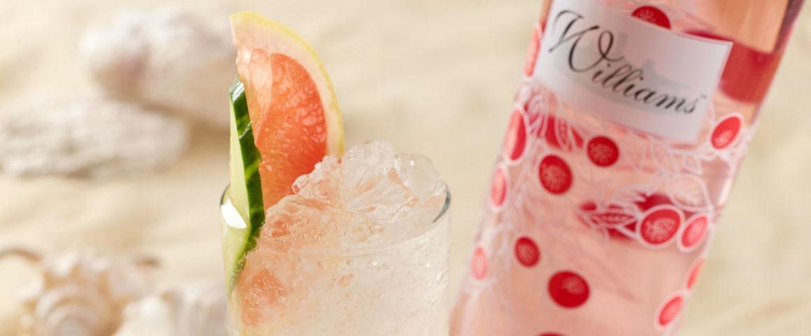 Le novità del mese: gin al pompelmo rosa o Norwich Gin?