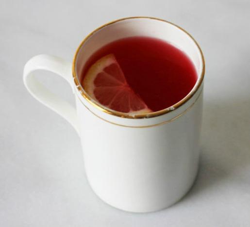 Caldo e Freddo Cocktail
