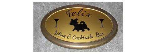 Felix - Wine & Cocktails Bar