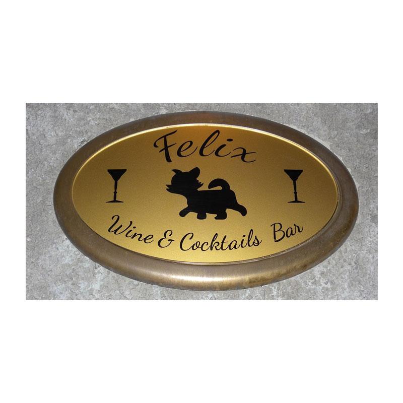 Locale Felix - Wine & Cocktails Bar