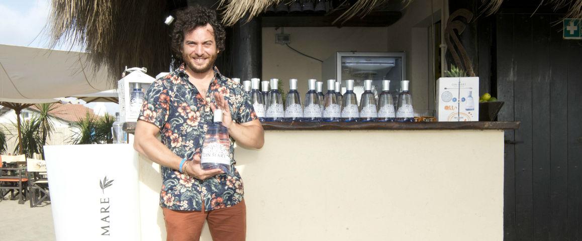 Gin Mare Mediterranean Inspiratons: ecco il vincitore della semifinale italiana