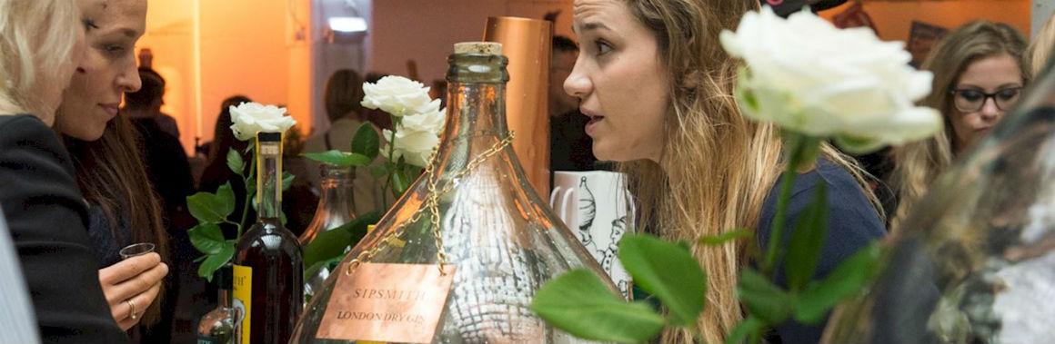 Junipalooza 2016, novità e curiosità dal mondo del gin