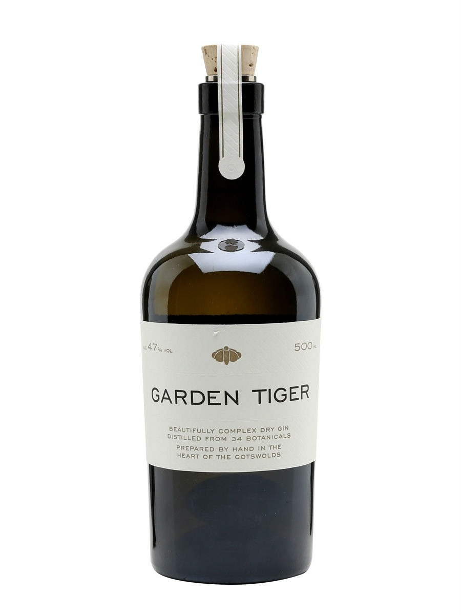 Garden Tiger Gin