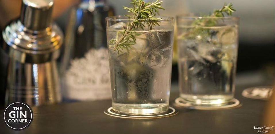 Foraging: ovvero come trovare da sé il garnish per un gin&tonic