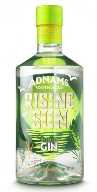 Rising Sun Gin