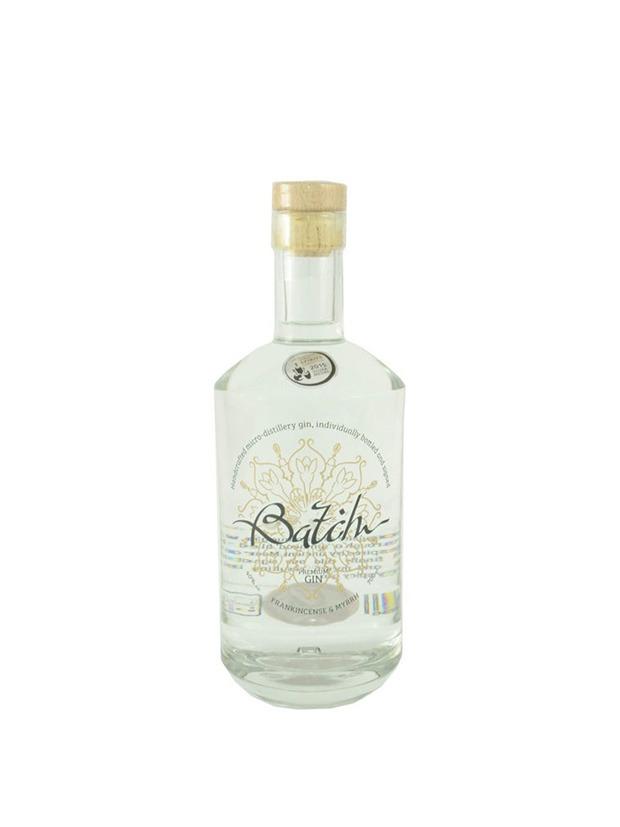 Recensione Batch Premium Gin