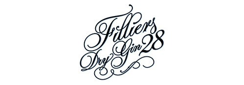 Filliers Dry Gin 28 Barrel Aged