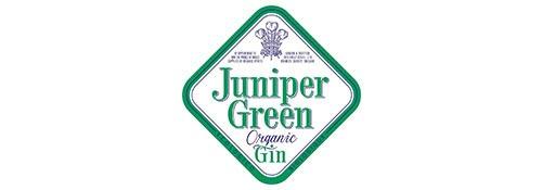 Juniper Green Trophy Gin
