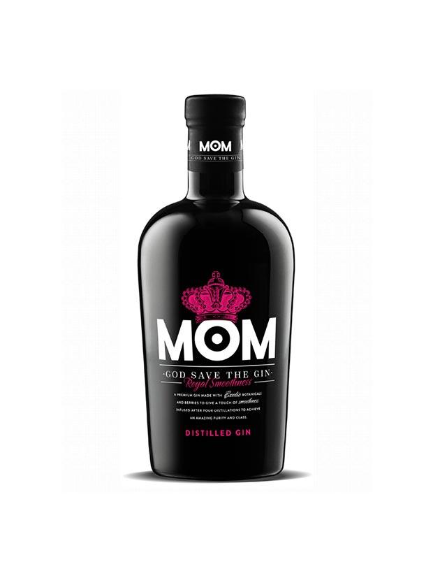 Recensione MOM Gin