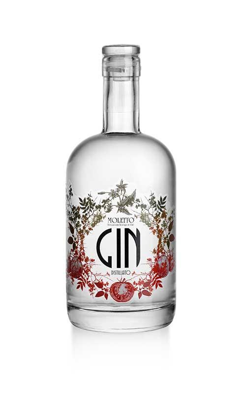 Recensione Moletto Gin