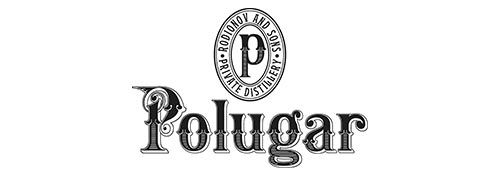 Polugar N.10 Juniper – Old Russian Gin