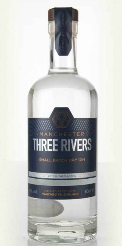 Three Rivers Gin