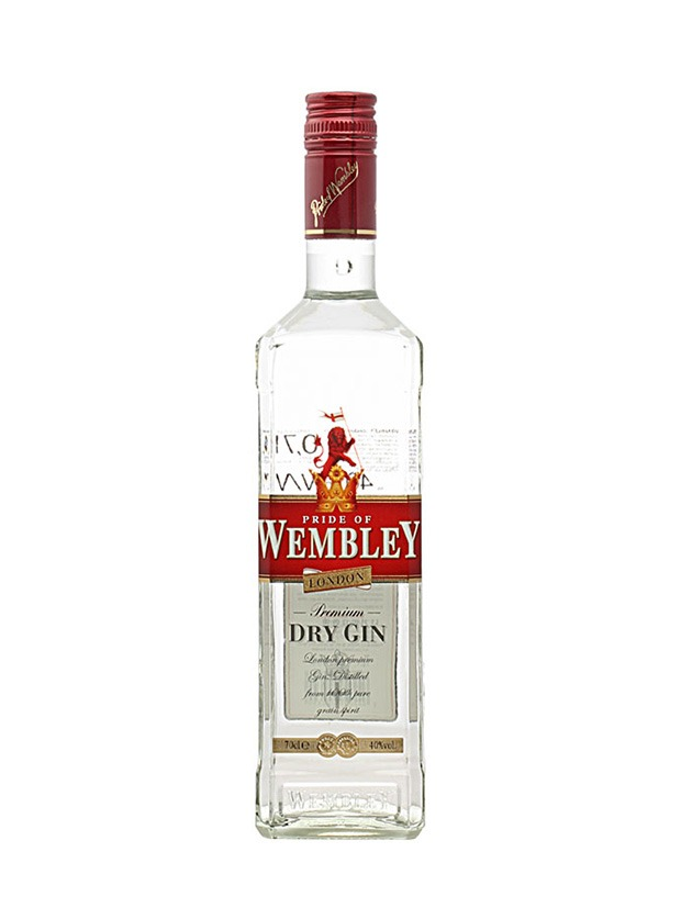Recensione Wembley London Dry Gin