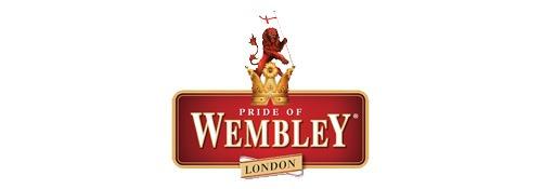 Wembley London Dry Gin Logo