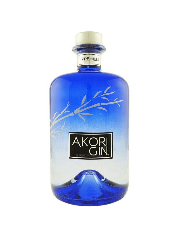Recensione Akori Gin Premium