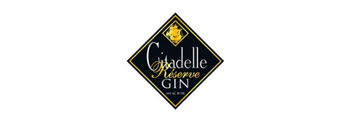 Citadelle Gin Reserve