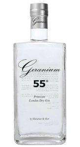 Geranium 55 Premium London Dry Gin