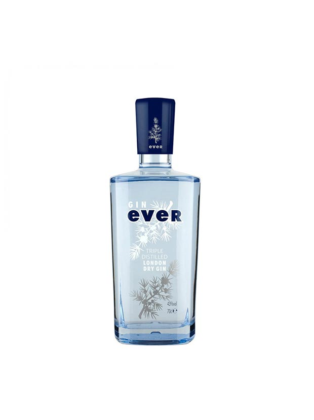 Recensione Gin Ever