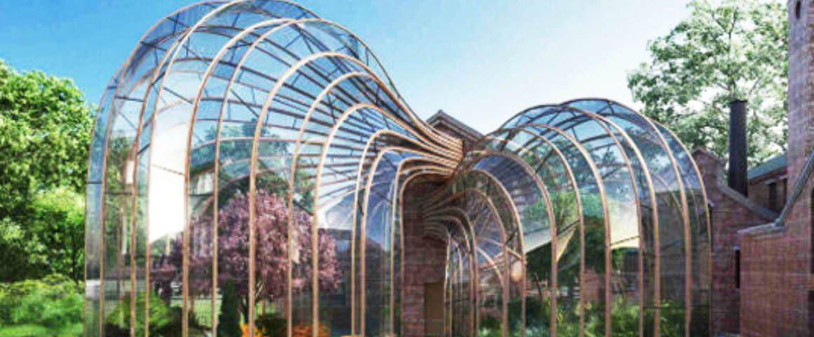 Bombay Sapphire lancia The Glasshouse Project per i bartender del futuro