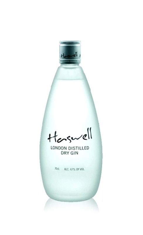Recensione Haswell Gin